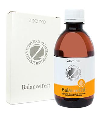 balansolja omega 3